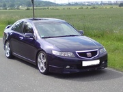 2005 Honda Accord VII 2.4i