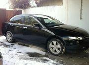 продам автомобиль 2007 Honda Accord VII